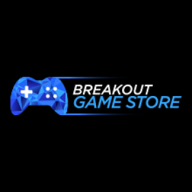 BREAKOUT GAME STORE